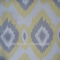 9 oz printed heavy cotton fabric,cotton twill fabric 10s*10s 74*44
