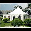 خيمة عرس maruee 10x10m الصينية للبيع