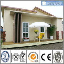 Prefabricated Luxury Residential Homes