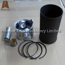 4D95 Engine Parts for Excavator Cylinder Liner Kit