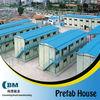 Qatar Market modern prefab homes for sale KH2015