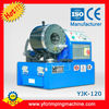 YJK120 Hydraulic Tube Swaging Machine