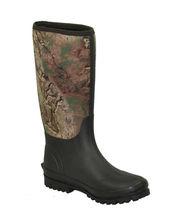 Camo Hunting Boots,Camo Boots For Men,Camo Rain Boots