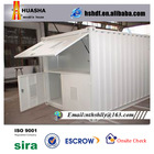Nantong Cheap Container House Plan 20' Shipping Container