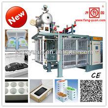 EPS Foam Cases Styrofoam Box Shape Molding Machine