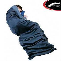 Envelope Fleece Sleeping Bag
