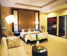 hotel room furniture headboard /bedroom set SC-T8864
