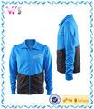 A prueba de viento fashional deportes chándal, traje de entrenamiento, jogging desgaste de los hombres en guangdong