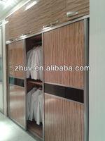 Bedroom Wardrobe Sliding Door Design