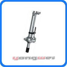 bicycle steel folding stem
