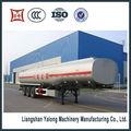 alta qualidade tanque de combustível reboquesdocaminhão dimensões