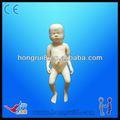 2014 avanzada de silicona médica neonatal modelo, recién nacido muñeca realista