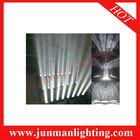 8*10W White 4 in 1 Led Beam Moving Bar Led Bar Light