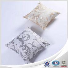 Jacquard Decorative Cushion