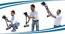 FLYCAM DSLR Nano camera stabilizer stabilizer quick release CF