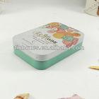 wholesale small tin containers,mint tin/mint tin can,mint tin box