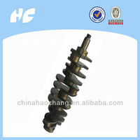 High quality crankshaft for nissan PD6 china manufacturer
