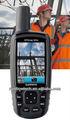 Hand held dispositivo de localización gps, buscador de ubicación