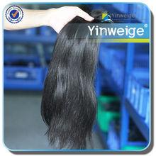 100 percent cheap sell virgin indian remy hair