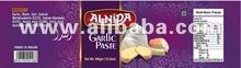 Al Nida ginger garlic paste