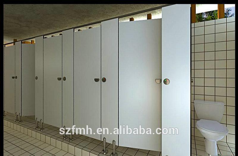 public toilet partitions