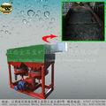 Ouro aluvionar planta de lavagem de prospecção de ouro equipamentos( jt2- 2)
