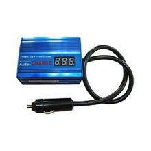 Auto Charge Voltage Stabilizer Fuel Saver
