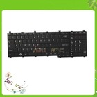 US Layout Laptop Keyboard For Toshiba C655 L655 C655D L655D Black