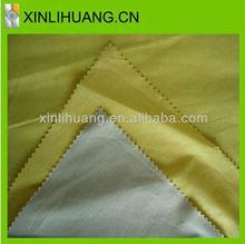 100% cotton shirting fabrics for garment