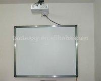 Portable interactive whiteboard digital interactive smart board