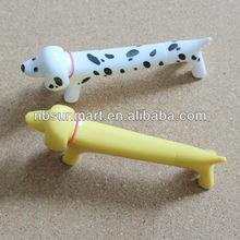 Dog shaped pen