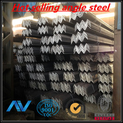 Hot Rolled Carbon angle steel. angle iron. SS400 angle bar