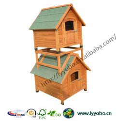 Unique Dog Houses Folding Cages Kennels Wholesale YB-D2103(S)
