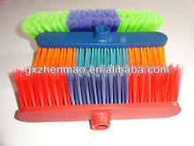 Home/Outdoor/Indoor Cleaning Broom Plastic Broom