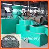 1-2 MT/h organic fertilizer granulation machine