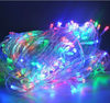 1.5m*1.5m 96leds 8w 220v/110v wholesale color changing outdoor christmas led string lights CE&RoHS certificated