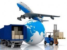 cheap air freight rates from China to Mexico City