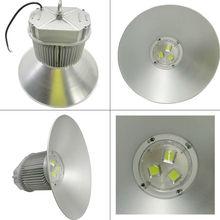 E40 50w 100w 120w 150w 200w led industrial high bay light