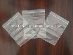 Zipper Top Custom Resealable Plastic Bags Wholesale