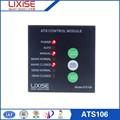 en paralelo generador panel electrónico ats106 ats del módulo de control