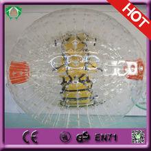 HI CE 2013 hot selling giant plastic ball