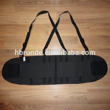 New wrist/back support belt (factory)