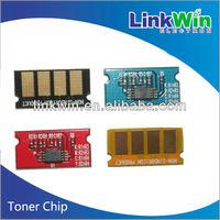toner chip for Samsung CLP 320 320N/321/325//CLX-3185 clp325 CLT-R407 with 1K/1.5K cartridge chip/develop reset chip