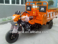 3 wheeler motorized for used in the flat road