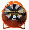 400mm portable super speed blower ventilator 1.1KW