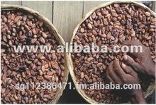 Nigerian Cocoa Bean 2014/15 Harvest