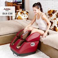 Foot Massage Roller / Sexy Foot Leg Massager with Air Relax C08