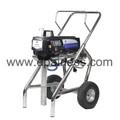 Dp-6490ib tipo graco pulverizador pintura airless elétrica com motor brushless