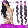guangzhou shine hair trading co., ltd brazilian hair weft