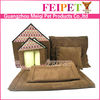2014 New Fashion Outdoor Cat House,foldable dog house
